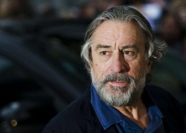 """Mean Streets"" began a long filmmaking relationship for De Niro (pictured) and Scorsese."