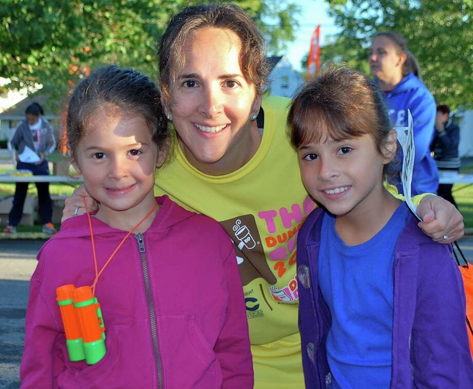 Were you SEEN at the 33rd annual SAAJCC Dunkin' Run on Sunday, September 9th, 2012? Photo: Silvia Meder Lilly