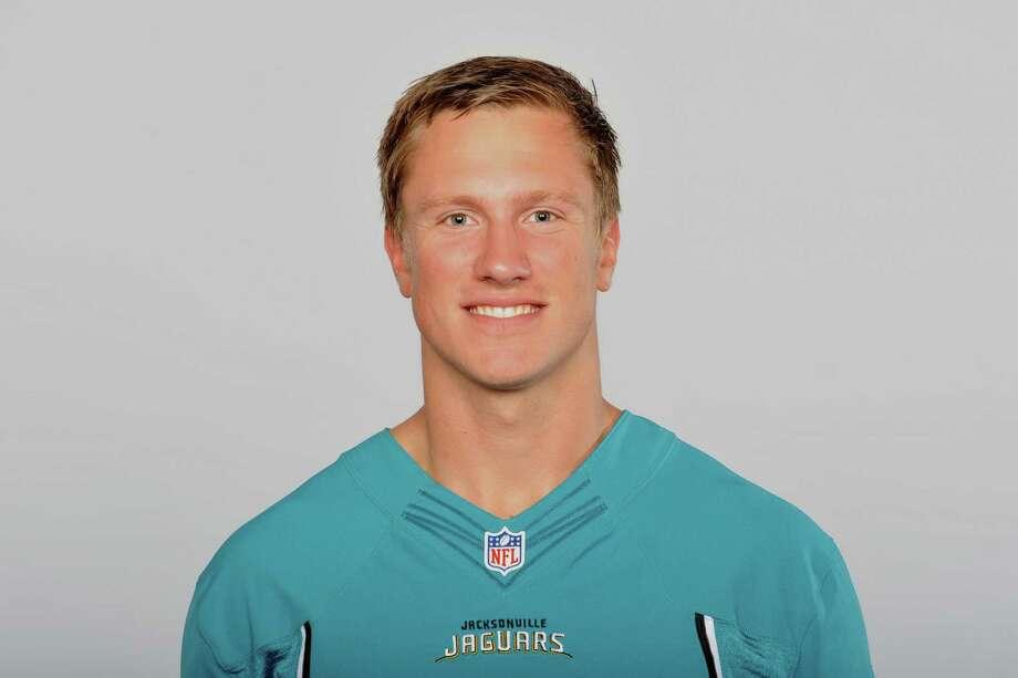 Blaine Gabbert Jacksonville Jaguars  2012 NFL photo Photo: NA / AP2012