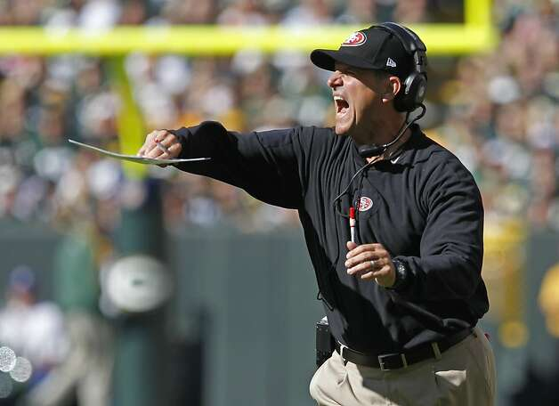Harbaugh has heart procedure