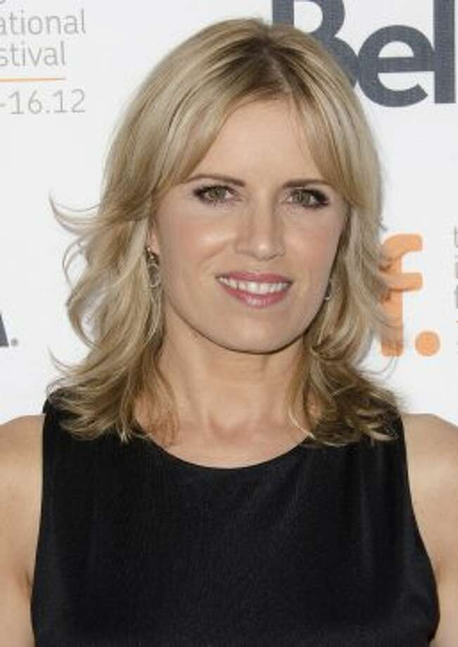 """Actress Kim Dickens attends the """"At Any Price"""" premiere. (ARTHUR MOLA/INVISION/AP)"""