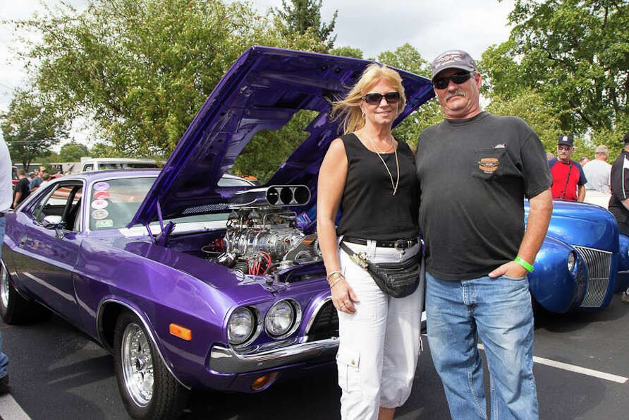 Were You 'Seen' at the 24th Annual Adirondack Nationals Car Show at the Fort William Henry in Lake G