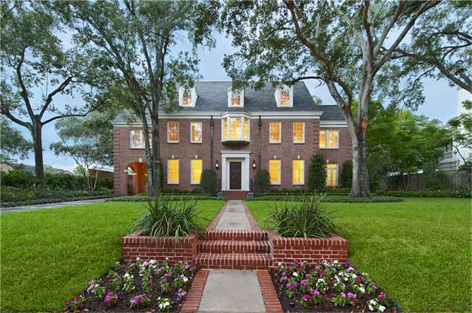 1740 South Blvd.: $4.25 million This 5,900 square-foot home has four bedrooms and four bathrooms. It also has a sunroom, outdoor kitchen and unfinished guest suite.