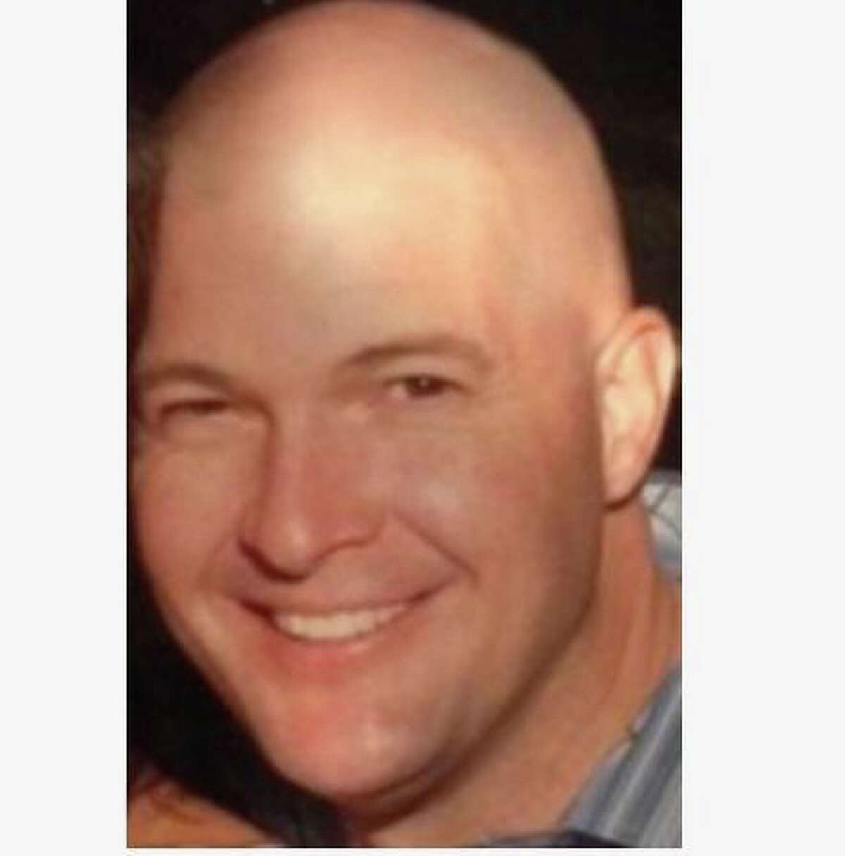 The body of David Riek was found in Ridgefield on Sunday, Sept. 9, 2012, more than a day after the 44-year-old jogger was reported missing.