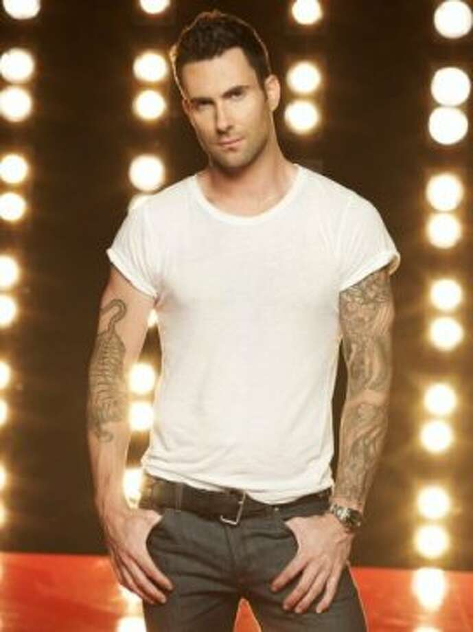 "Adam Levine said he hates famed Los Angeles club The Roxy and will never play there again after his band did not get a dressing room while serving as an opening act for Michelle Branch. After Levine's outburst on ""The Voice,"" the club tweeted that it had named its dressing room after Levine. Adam, you perform in jeans and a t-shirt. What exactly are you doing in the dressing room?"