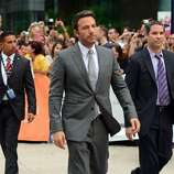 "Ben Affleck attends the ""Argo"" premiere at the 2012 Toronto International Film Festival.  (Mark Davis / Getty Images)"