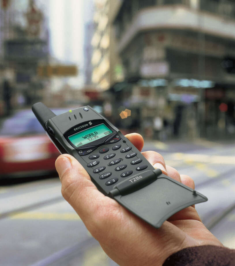 Several companies have risen and fallen among the world's largest makers of cell phones. One is Sweden's Ericsson, which made its name with phones such as the MC 218, launched on March 12, 1999. Ericsson remains a leading provider of telecommunications equipment and