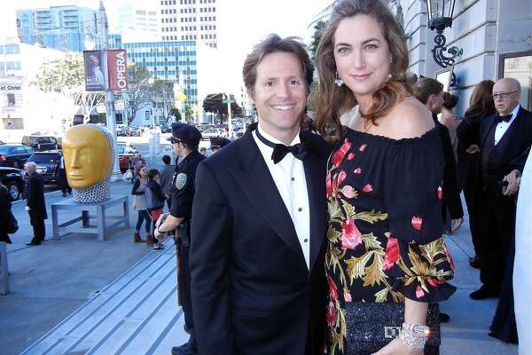 1f9d4e7c196f 3of8Trevor Traina with wife Alexis Traina at the Opera Ball in 2012.Photo   Catherine Bigelow