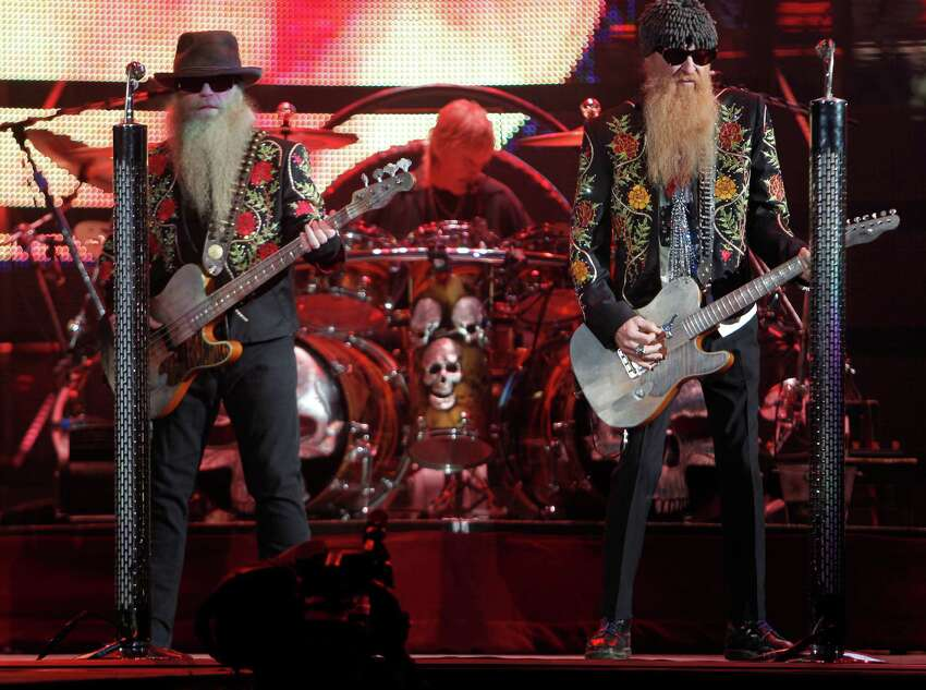 The music and style of ZZ Top has traveled a meandering path since the band began in the late 1960s.