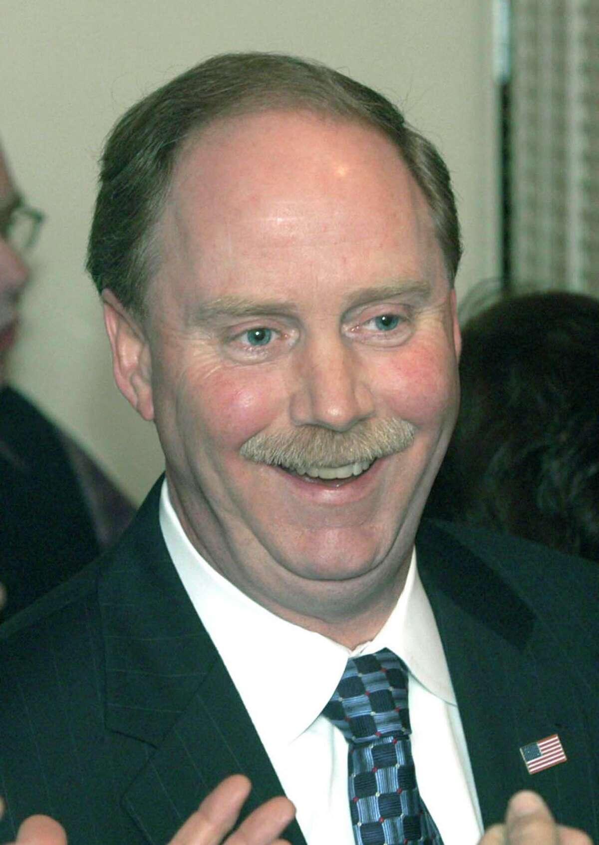 State Senator Michael McLachlan