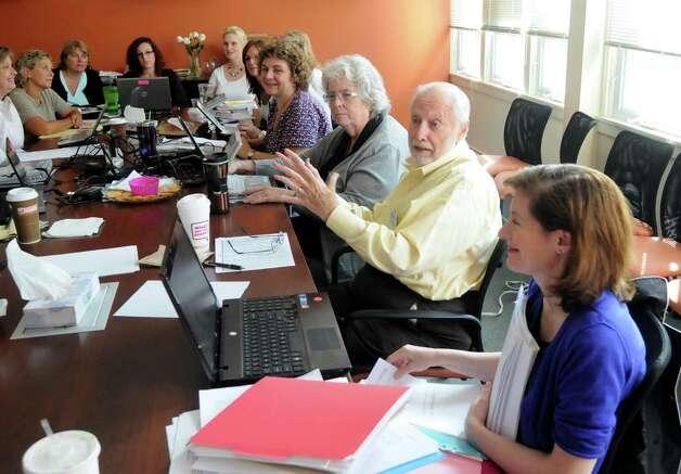 Care Team Meeting a Weekly Team Meeting in