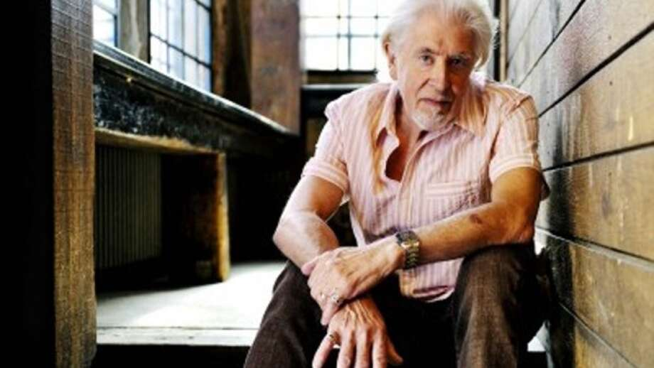 Blues Breaker John Mayall turns 79.