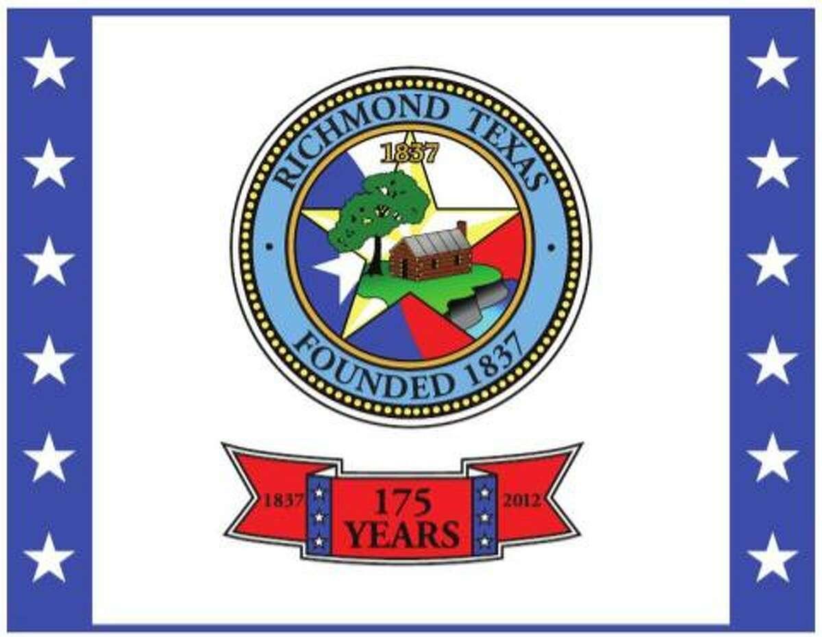 Laurel Wendt designed a flag to spotlight the city's seal