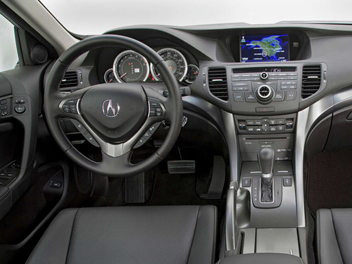Fear Not 2012 Acura Tsx Sport Wagon