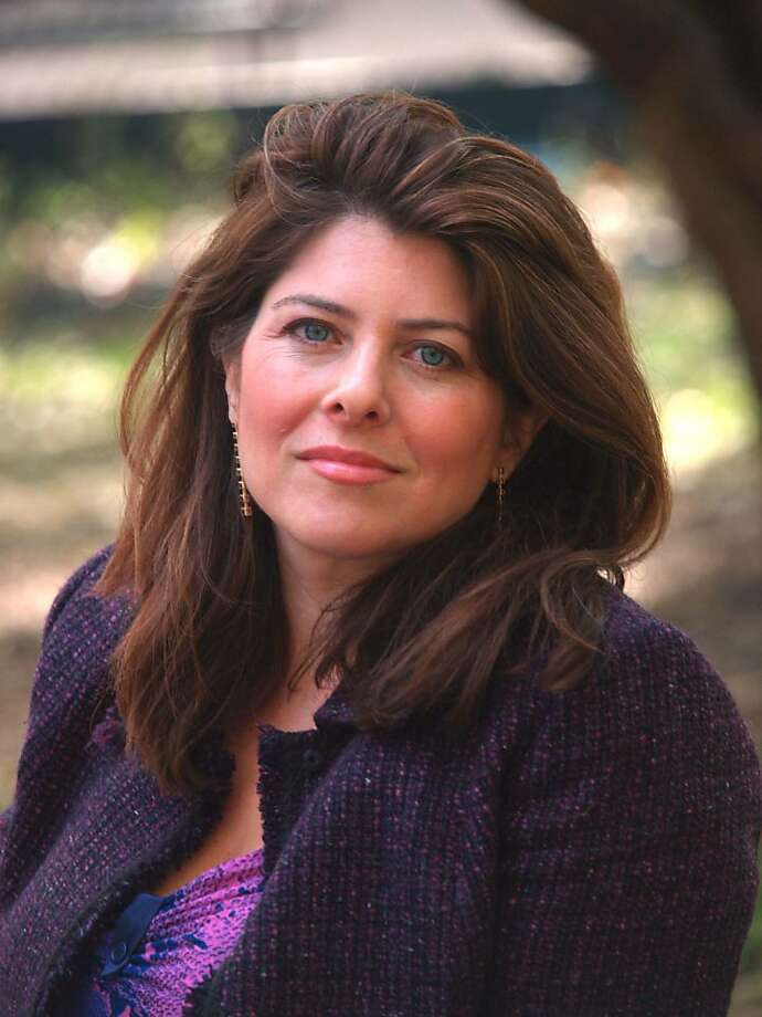 Naomi Wolf Photo: Andre Lambertson