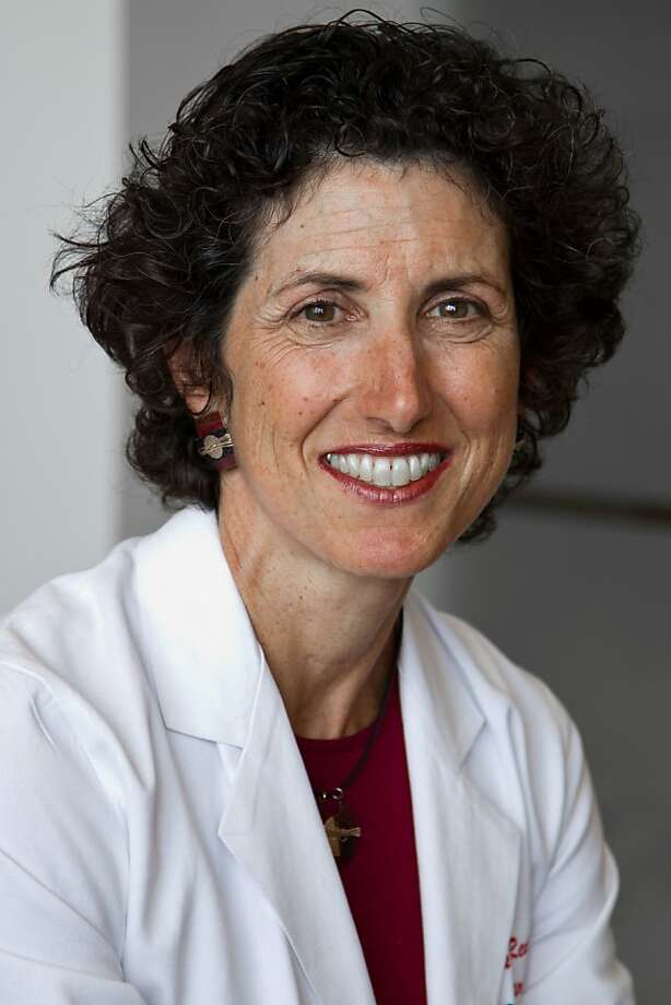 Dr. Rita Redberg says that the best way to ensure quality care is to have discussions with your doctor. Photo: Courtesy Of UCSF, Courtesy Of UCSF