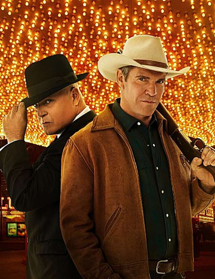 "Tuesday: The CBS drama ""Vegas"" resumes new episodes Tuesday at 9 p.m."