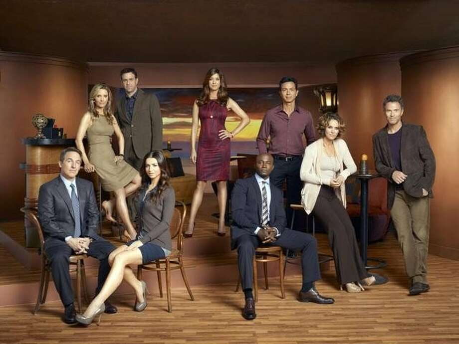 "Tuesday: ABC's ""Private Practice"" resumes its season Tuesday at 9 p.m."