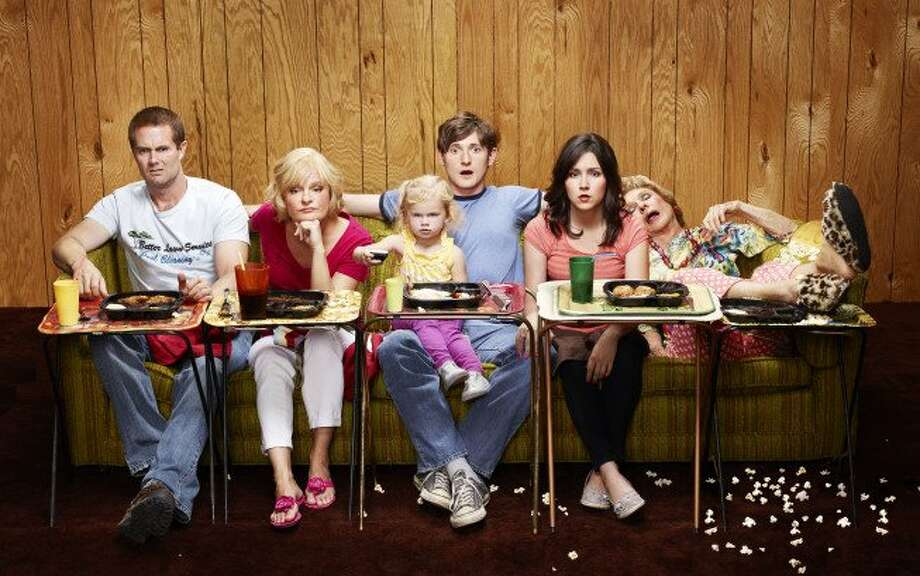 """Tuesday: """"Raising Hope"""" returns to FOX with new episodes Tuesday at 7 p.m."""