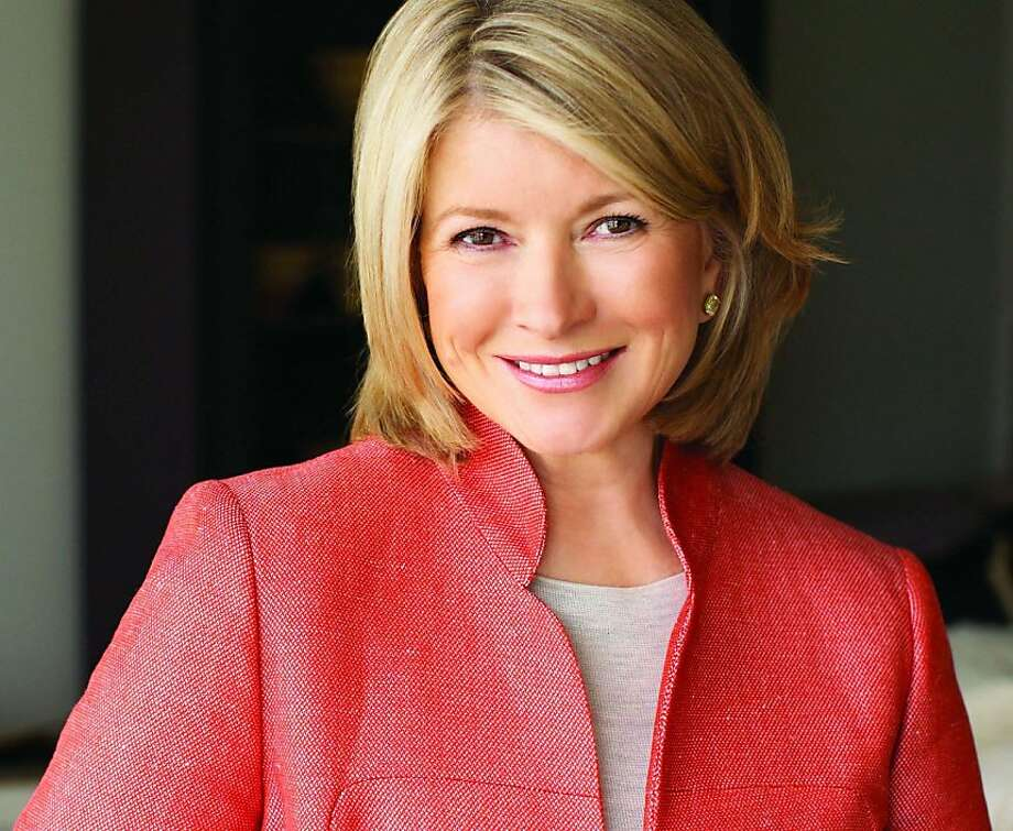 Martha Stewart's show on the Hallmark Channel was canceled, but her company is moving forward with a Martha Stewart Network on Hulu. Photo: Scott Duncan