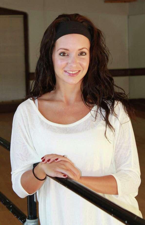 Lillian Cenatiempo, Westport Weston Family Y dancer center director. Westport CT. September 2012. Photo: Contributed Photo / Westport News