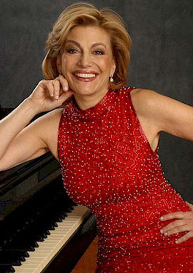 International pianist Polly Ferman will perform in concert in Greenwich, Conn., Friday, Sept. 14, beginning at 2 p.m.. Presented by the Greenwich Arts Council, the free event takes place at the council's Meeting Room, located on the second floor at 299 Greenwich Ave., Greenwich. Seating is limited. For more information, call 203-862-6750 or visit www.greenwicharts.org. Contributed photo/Peter Schaaf Photo: Contributed Photo
