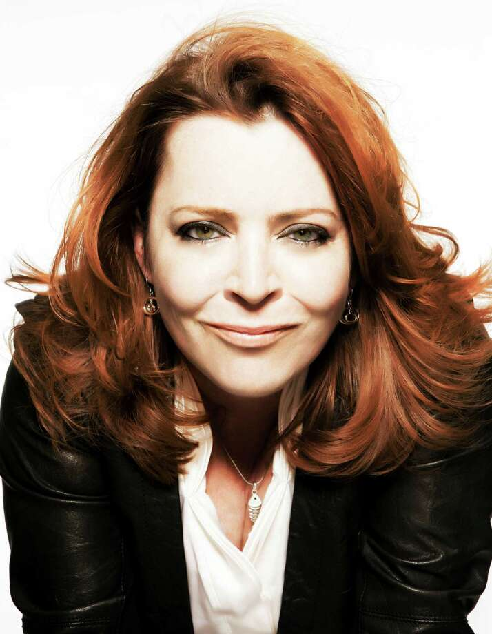 Comedian Kathleen Madigan will be in the area for two appearances this weekend, beginning with an 8 p.m. show, Saturday, Sept. 14, 2012, at Fox Theater at Foxwoods Resort Casino, 350 Trolley Line Boulevard, Mashantucket, Conn. Madigan then makes the journey to Stamford, Conn., for an 8 p.m. show the next night at the Palace Theatre, 61 Atlantic St. For more information, visit www.comixatfoxwoods.com or www.scalive.org. Photo: Contributed Photo / Stamford Advocate Contributed