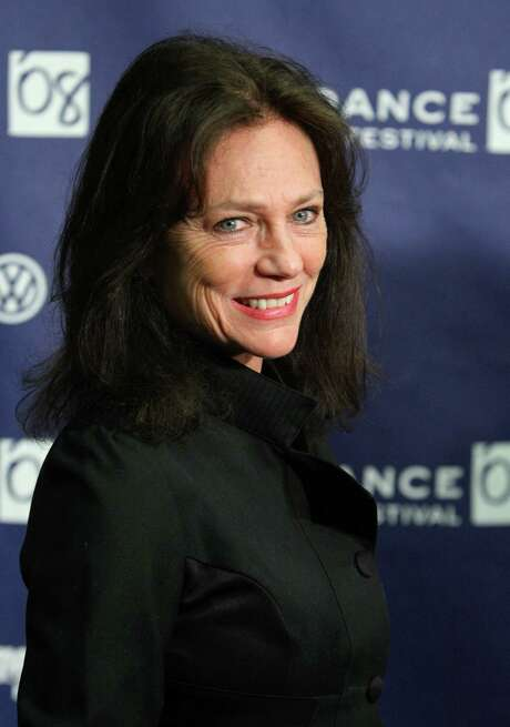 Jacqueline Bisset Photo: Andrew H. Walker / Getty Images North America