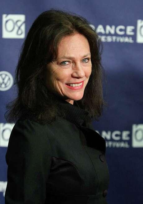 Jacqueline Bisset Photo: Andrew H. Walker / Getty Images North America