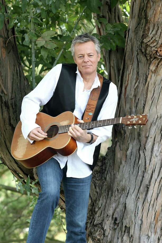 World-class guitarist Tommy Emmanuel performs at The Ridgefield Playhouse Thursday, Sept. 20, at 8 p.m. Christopher Robin opens. Photo: Contributed Photo