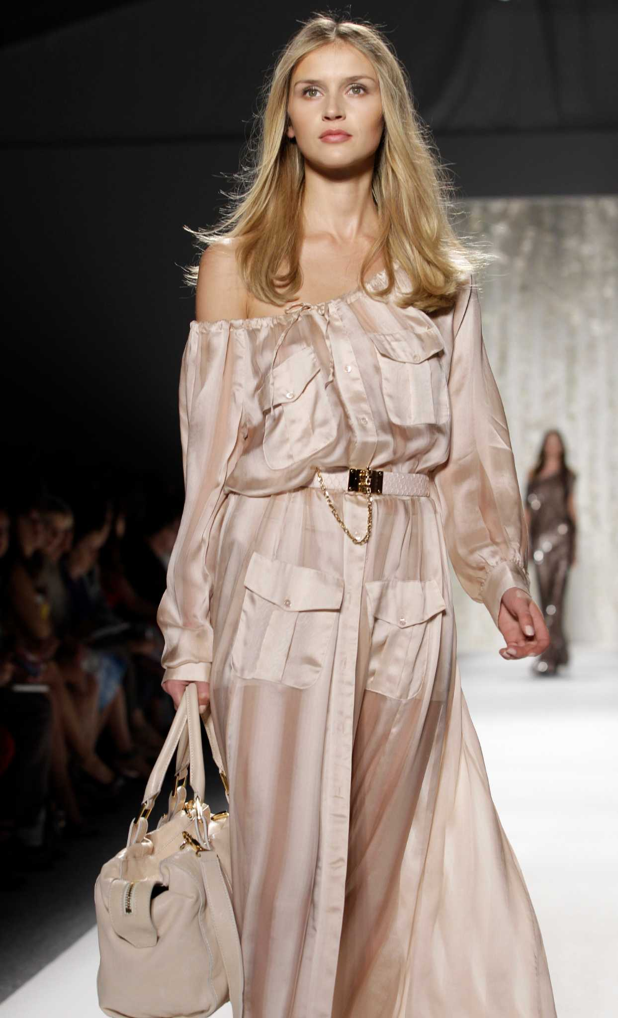 5ed9ee63 Best of NY Fashion Week - seattlepi.com