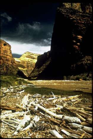 Dinosaur National Monument, located in Colorado and Utah. Photo: National Park Service