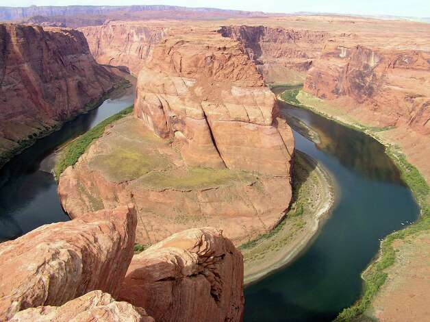 Glen Canyon National Recreation Area in Arizona and Utah. Photo: National Park Service