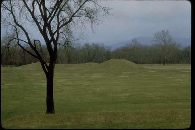 Hopewell Culture National Historical Park in Ohio. Photo: National Park Service
