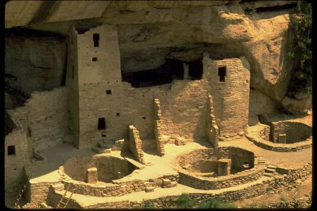 Mesa Verde National Park in Colorado. Photo: National Park Service