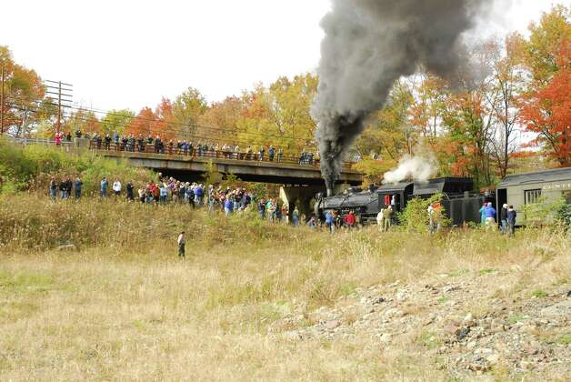 Steamtown National Historic Site in Pennsylvania. Photo: National Park Service