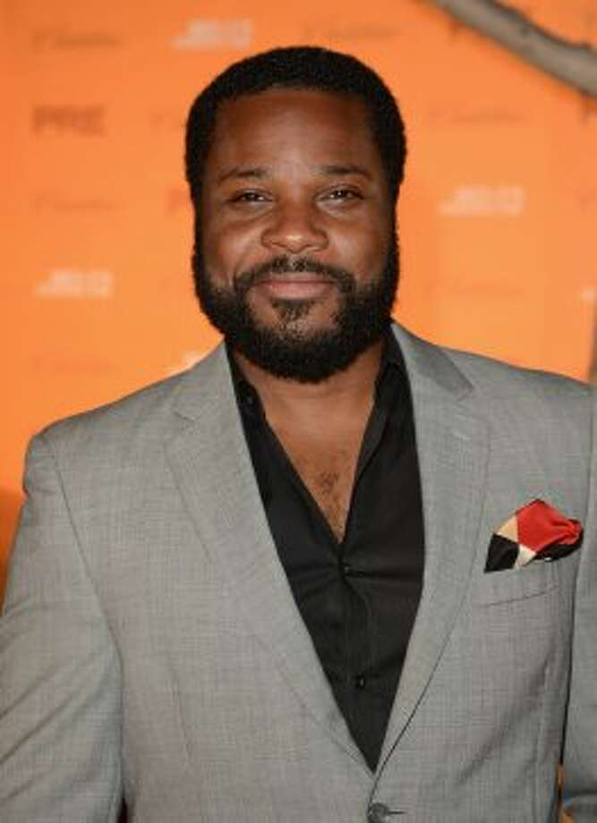 """Theo Huxtable! Malcolm Jamal Warner, 42, has a recurring role on """"Community"""" and stars in the BET """"Reed Between the Lines.""""  (Jason Merritt / 2012 Getty Images)"""