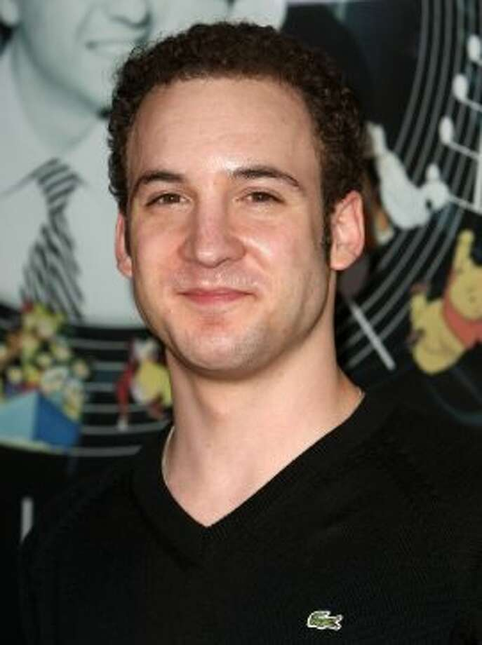 "Ben Savage, 31, played  Cory Matthew on the show.   A Stanford grad with a degree in Political Science, he most recently appeared on ""Bones."" (Alberto E. Rodriguez / Getty Images)"