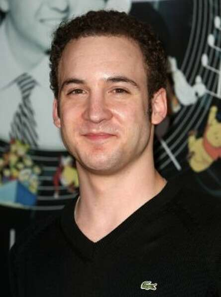 Ben Savage, 31, played  Cory Matthew on the show.   A Stanford grad with a degree in Political Scien