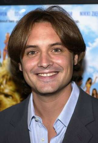 "Will Friedle (Eric Matthews), 36, is a voice actor on shows like ""Batman Beyond"" and ""Thundercats.""  (Getty Images)"