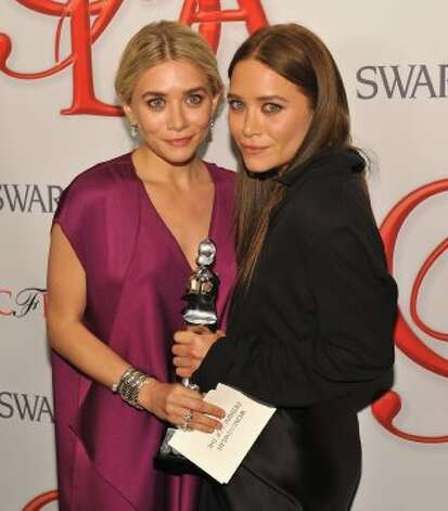 Have you heard of the Olsen twins? Ashley and Mary Kate Olsen, 26, played Michelle Tanner. They have mostly retired from acting, focusing instead on fashion, including their line Row. They are also really, really rich.  (Larry Busacca / Getty Images)