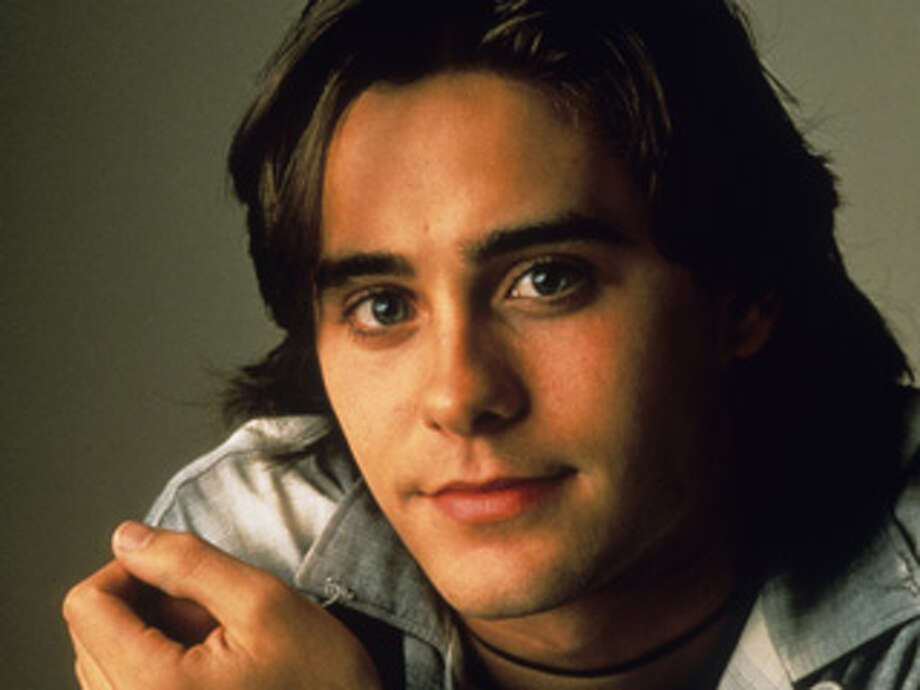 "OK, so Jared Leto was not a child when he played Jordan Catalano, but really, you can't talk ""My So-Called Life"" without him.  (Sundance Channel)"