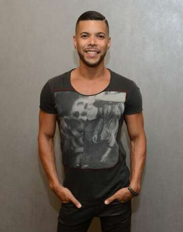 "Wilson Cruz, 38, played the groundbreaking gay character Rickie Vasquez. He's appeared in shows like ""Grey's Anatomy"" and ""The West Wing"" and actively works on behalf of LGBT youth. (Jason Kempin / Getty Images)"