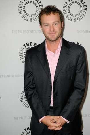"Aw, Brian Krakow, all grown up. Actor Devon Gummersall, 33, has acted on ""CSI"" and ""Drop Dead Diva."" (Alberto E. Rodriguez / Getty Images)"
