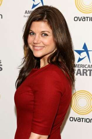 "Tiffani Thiessen, 38, dropped the ""Amber"" from her name after leaving the role of Kelly Kapowski. She went on to ""Beverly Hills, 90210"" fame and now stars in USA's ""White Collar."" (Paul Morigi / 2012 Getty Images)"
