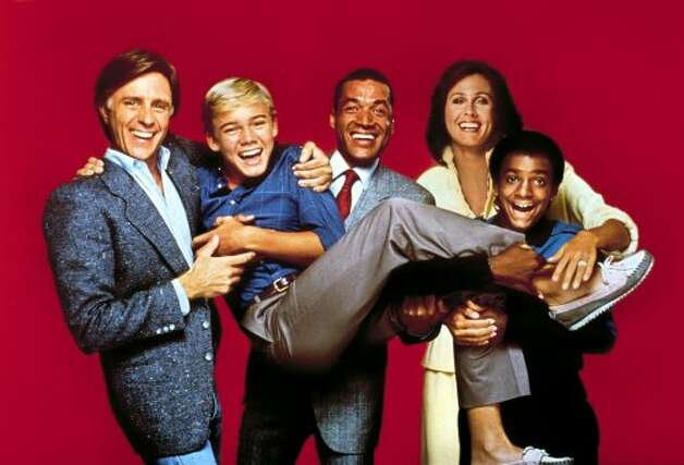 "In 1984, ""Silver Spoons"" added Alfonso Ribeiro to the cast.  (NBC)"