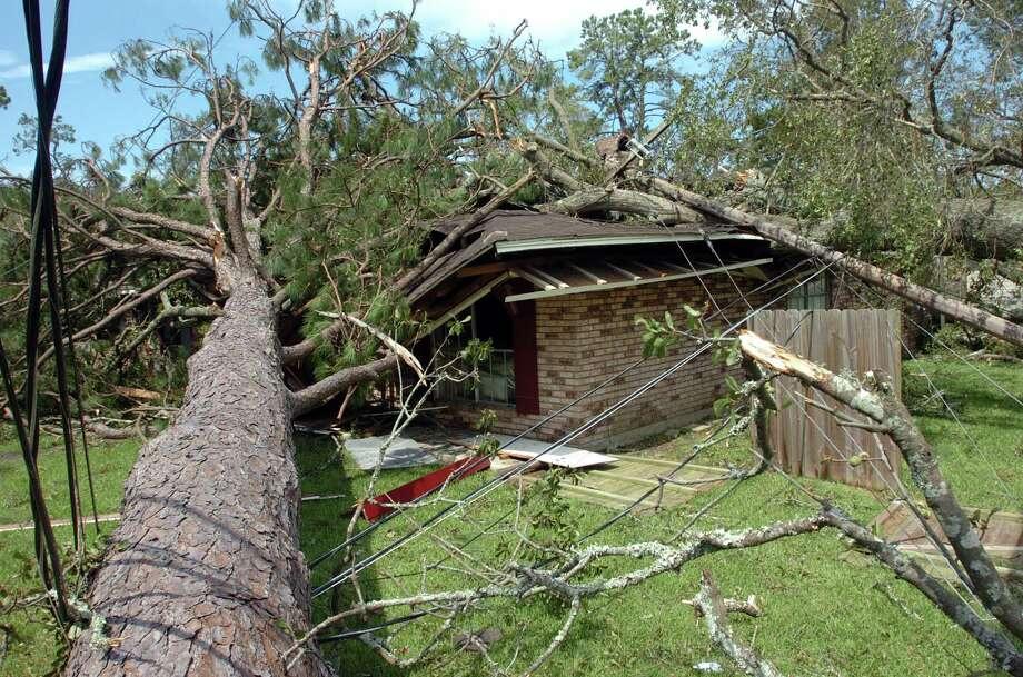 Property Damage Statute Of Limitations Texas