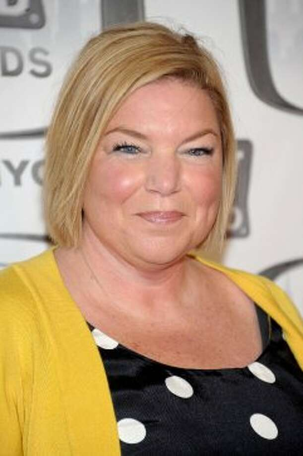 Mindy Cohn (Natalie Green) in 2011. She still acts from time to time.  (Michael Loccisano / Getty Images)