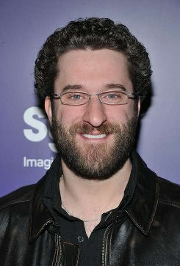 "Dustin Diamond, 35, is best known as Screech. Since the ""Bell"" days, he was in ""Celebrity Fit Club"" in 2007. Oh, and there was his 2006 self-directed sex tape, ""Screeched - Saved by the Smell."" Ew.  (Theo Wargo / Getty Images)"