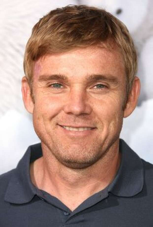 "Ricky became Rick Schroder (now 42) and went on to star in ""Lonesome Dove"" and ""NYPD Blue.""  (Frederick M. Brown / Getty Images)"